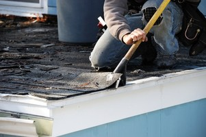 Gulf to Bay Water Remediation Roof Leak Repair