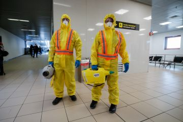 Gulf to Bay Water Remediation's Decontamination Services